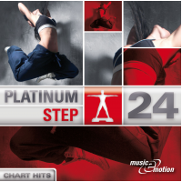 Platinum Step 24 - Chart Hits