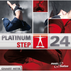 Platinum Step 24 - Chart Hits