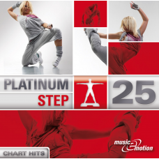 Platinum Step 25 - Chart Hits