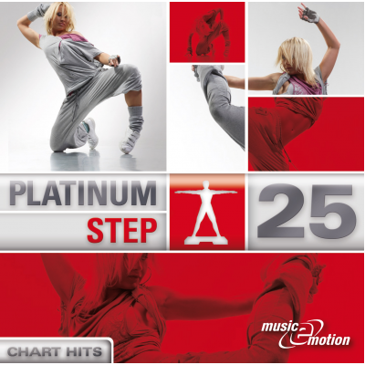 Platinum Step 25 - Chart Hits