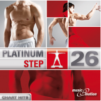 Platinum Step 26 - Chart Hits