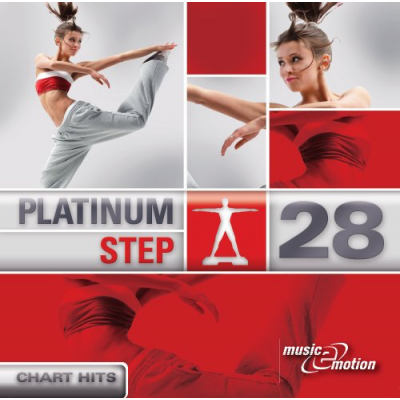 Platinum Step 28 - Chart Hits
