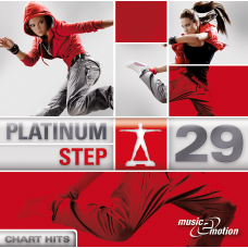 Platinum Step 29 - Chart Hits