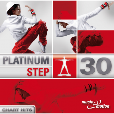 Platinum Step 30 - Chart Hits