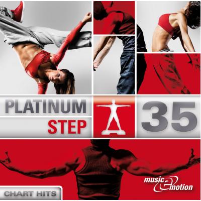 Platinum Step 35 - Chart Hits