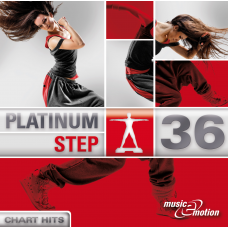 Platinum Step 36 - Chart Hits