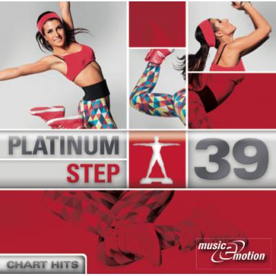 Platinum Step 39 - Chart Hits
