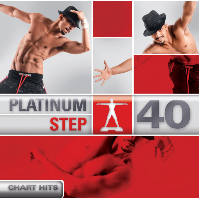 Platinum Step 40 - Chart Hits