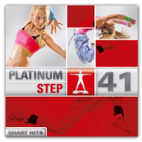 Platinum Step 41 - Chart Hits