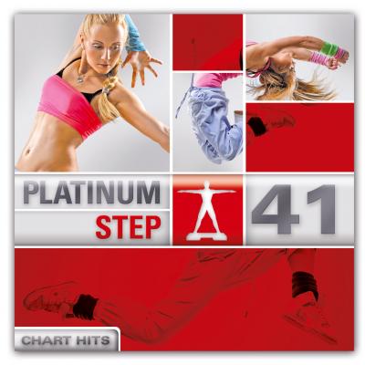 Platinum Step 41 - Chart Hits