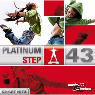 Platinum Step 43 - Chart Hits