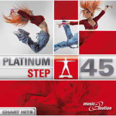 Platinum Step 45 - Chart Hits
