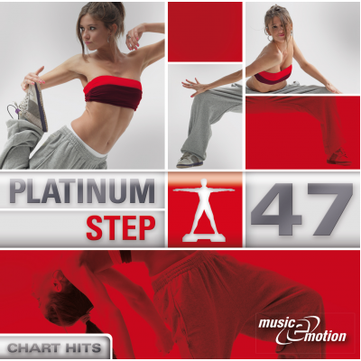 Platinum Step 47 - Chart Hits