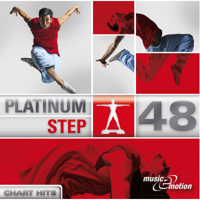 Platinum Step 48 - Chart Hits