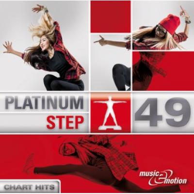 Platinum Step 49 - Chart Hits