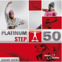 Platinum Step 50 - Chart Hits