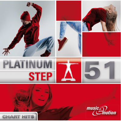 Platinum Step 51 - Chart Hits