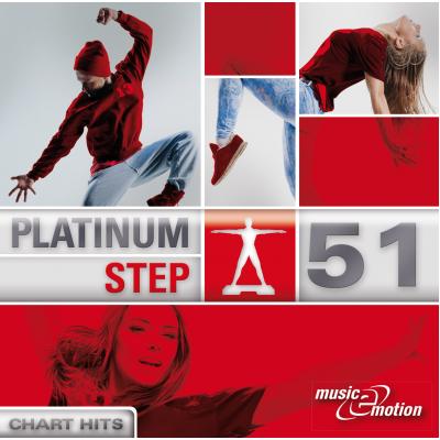Platinum Step 51 - Chart Hits