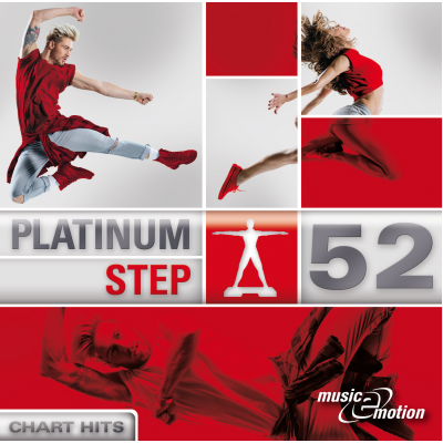 Platinum Step 52 - Chart Hits