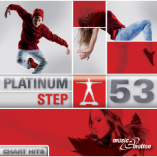 Platinum Step 53 - Chart Hits