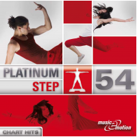 Platinum Step 54 - Chart Hits