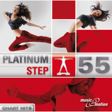 Platinum Step 55 - Chart Hits