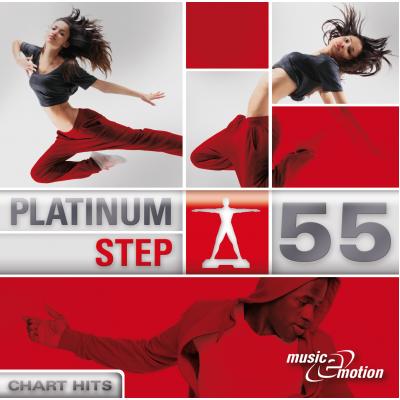 Platinum Step 55 - Chart Hits