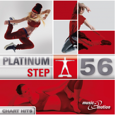 Platinum Step 56 - Chart Hits
