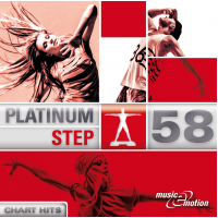 Platinum Step 58 - Chart Hits