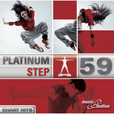 Platinum Step 59 - Chart Hits