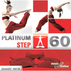 Platinum Step 60 - Chart Hits