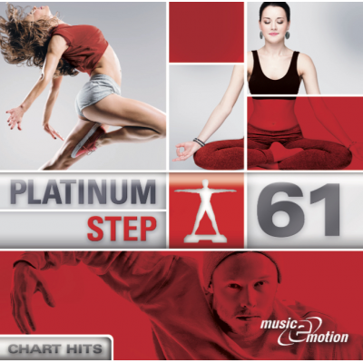Platinum Step 61 - Chart Hits