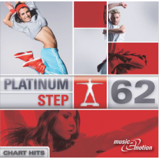 Platinum Step 62 - Chart Hits