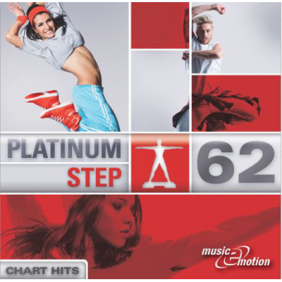 Platinum Step 62 - Chart Hits
