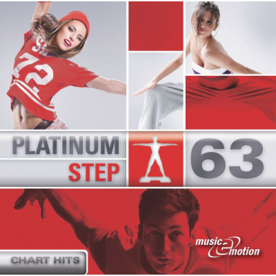 Platinum Step 63 - Chart Hits