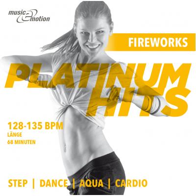 Platinum Hits Step - Fireworks