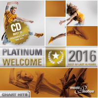 Welcome 2016 Best of 2015 Cooldown & Stretch