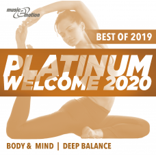 Welcome 2020 Best of 2019 BODY&MIND - DEEP BALANCE