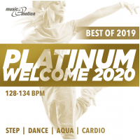 Welcome 2020 Best of 2019 STEP