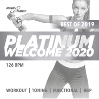 Welcome 2020 Best of 2019 FUNCTIONAL WORKOUT