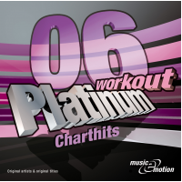 Platinum Workout 06 - Chart Hits