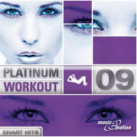 Platinum Workout 09 - Chart Hits