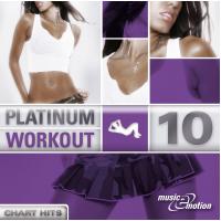 Platinum Workout 10 - Chart Hits