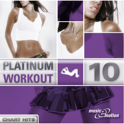 Platinum Workout 10 - Chart Hits