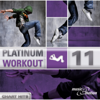 Platinum Workout 11 - Chart Hits