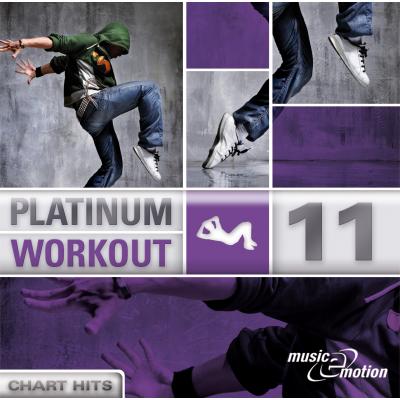 Platinum Workout 11 - Chart Hits
