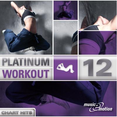 Platinum Workout 12 - Chart Hits