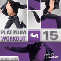 Platinum Workout 15 - Chart Hits