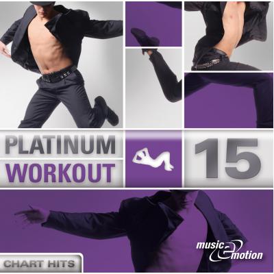 Platinum Workout 15 - Chart Hits