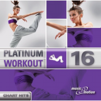 Platinum Workout 16 - Chart Hits